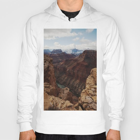 Marble Canyon Hoody
