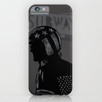 Strap Hanger iPhone 6 Slim Case