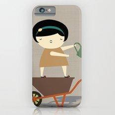 Assistant iPhone 6 Slim Case