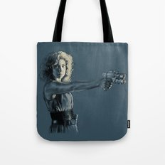 Mrs. Robinson - Doctor Who Tote Bag