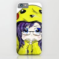 iPhone & iPod Case featuring Onesie by VerticalSynapse