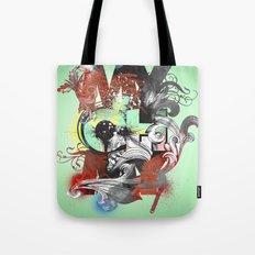 My Oh My Pt. II Tote Bag