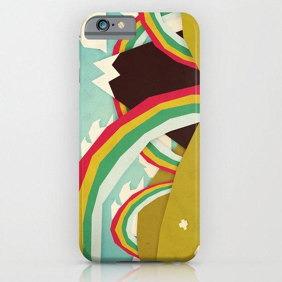 Happy happy joy joy! iPhone & iPod Case