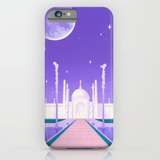 Visit the Moon Kingdom / Sailor Moon iPhone 6 Slim Case
