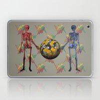 Duplicitous Laptop & iPad Skin