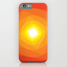 Gradient Sun Slim Case iPhone 6s