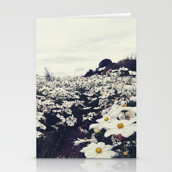 Bloom. Stationery Card