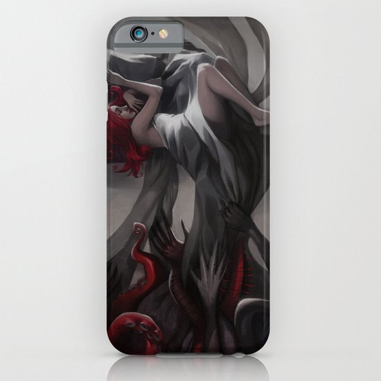 Oneirology iPhone & iPod Case