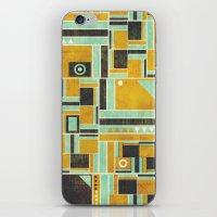 Levels iPhone & iPod Skin