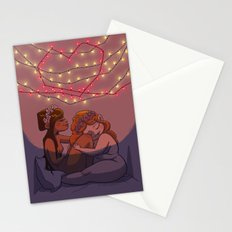 A Gentle Love Stationery Cards