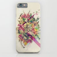 iPhone & iPod Case featuring Kingdom of Monarchs  by ChrisRIllustrations