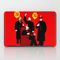 Communist Party II: The Communing iPad Case
