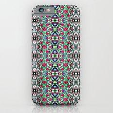 Victorian Garden 2 iPhone 6 Slim Case