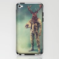 Without Words iPhone & iPod Skin