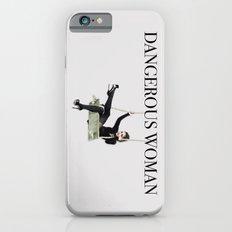 Ariana #5 iPhone 6 Slim Case
