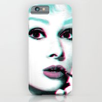 AUDREY HEPBURN iPhone 6 Slim Case