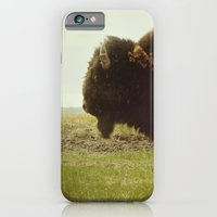 Stock-Still iPhone 6 Slim Case