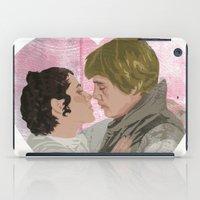 The Kiss iPad Case