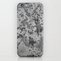 My Ink op 3 iPhone 6 Slim Case