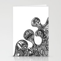 The Desi Stationery Cards