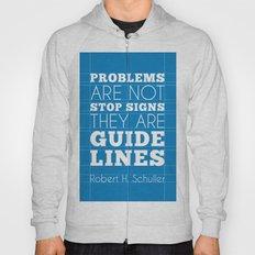 Guide Lines Hoody