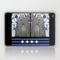 Cityscrape I Laptop & iPad Skin