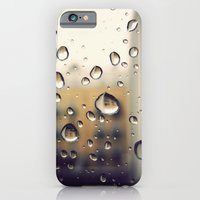 iPhone & iPod Case featuring DROPS by Annamaria Kowalsky