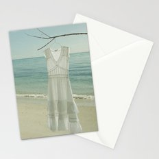 My White Dress. Stationery Cards