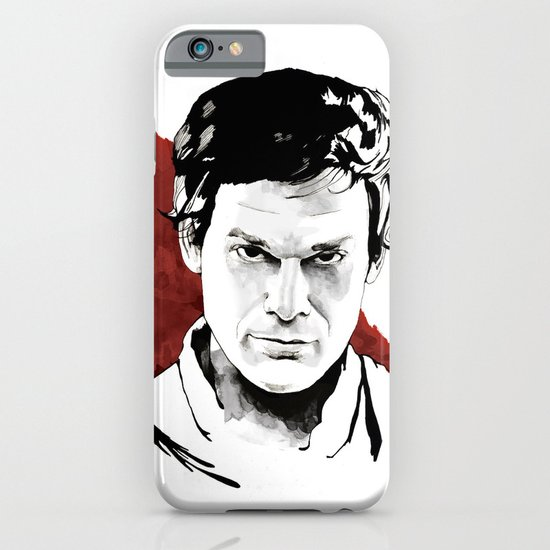 Dex iPhone & iPod Case