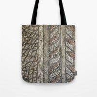 Ravenna Tiles Tote Bag