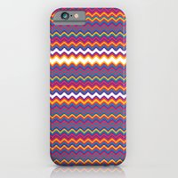 iPhone & iPod Case featuring UFOlk 7 by culture soup