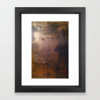Prince Charming Framed Art Print