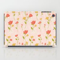 Skylark iPad Case