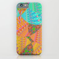 iPhone & iPod Case featuring Hourglass by elikourY
