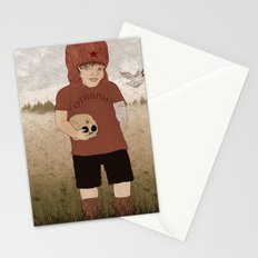 Otvali Stationery Cards