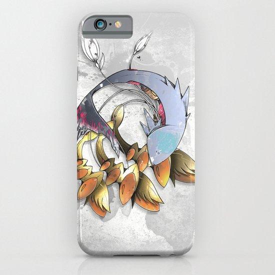 Piscis Orbis iPhone & iPod Case