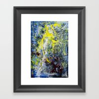 This Is How I Feel Right… Framed Art Print