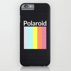 Polaroid iPhone 6s Slim Case
