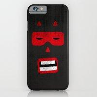 iPhone & iPod Case featuring Bad news, mankind. Dark Arts by radiozimbra