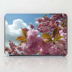 Reach to the sky iPad Case