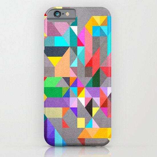 Spectre60 iPhone & iPod Case