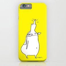 Fuckhead iPhone 6 Slim Case