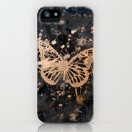 Butterfly 4 iPhone (5, 5s) Slim Case