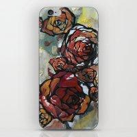 Roses 4423 iPhone & iPod Skin