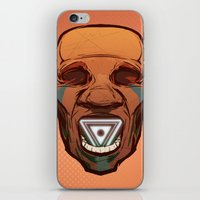 Power From Within iPhone & iPod Skin