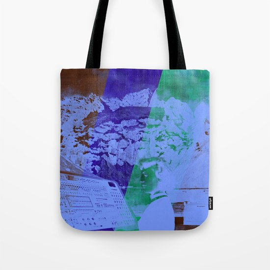 Workin' For The Weekend Tote Bag