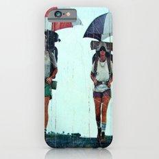 Rain Hiking iPhone 6s Slim Case