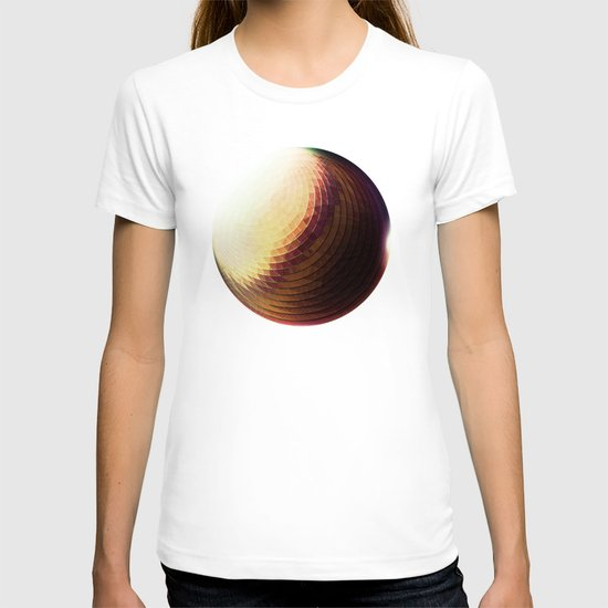 Celestial mechanics T-shirt
