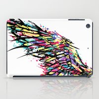Flying Colors iPad Case