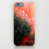 iPhone & iPod Case featuring Walls by Ananya Ghemawat